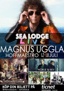 Sea Lodge Live 2015